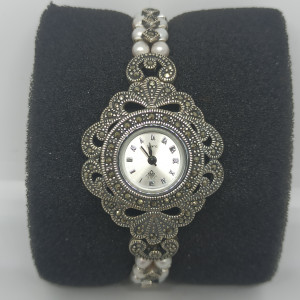 Antique Moti Watch