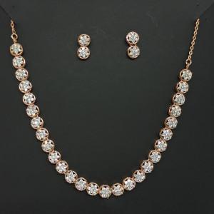 Rosegold Necklace
