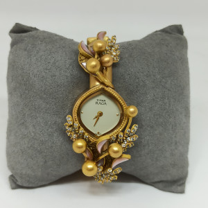 Beautiful Watch For Girl