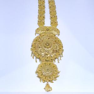 Tara Gold Haram