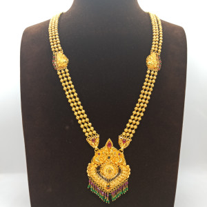 Geetha Traditional Haram
