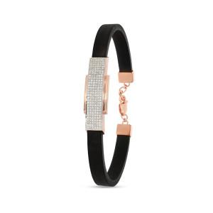 Real Diamond Gents Bracelet 8