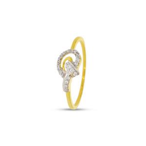 20 Pcs Real Diamond Ring