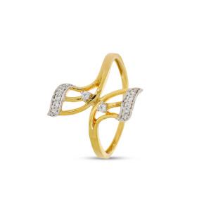 12 Pcs Real Diamond Ring