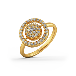 The Vainavi Ring For Her