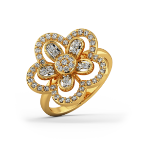 The Vahini Ring For Her