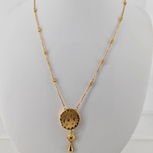 Imported Necklace 02