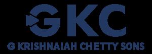 G.krishnaiah Chetty Sons