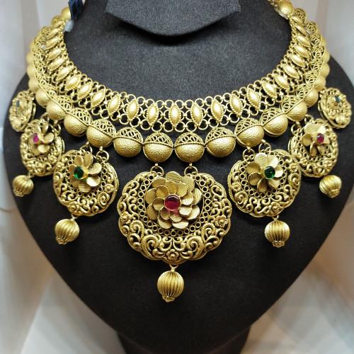 Ethnic Antique Necklace