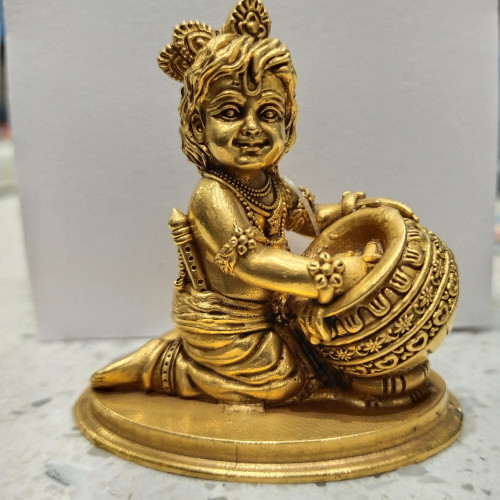 Antique Krishna