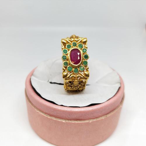 Lakshmi Fancy Ring
