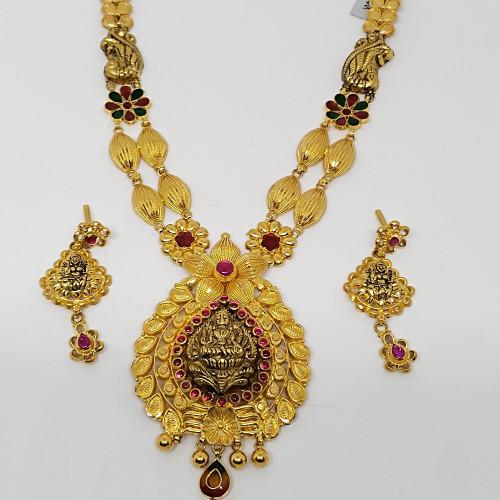 Lakshmi Fancy Nacklace Sets