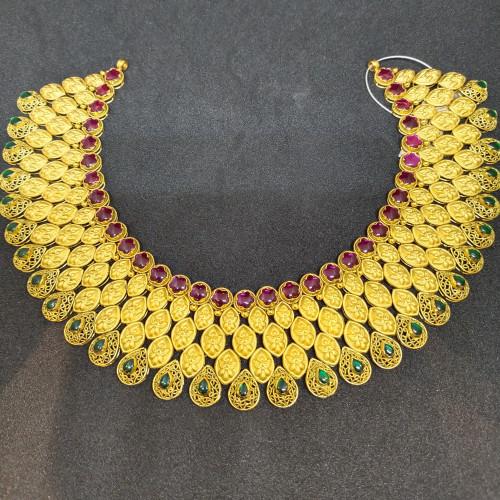 Ethnic Nacklace