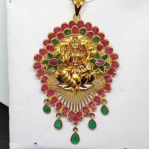 Ruby Lakshmi Dollar