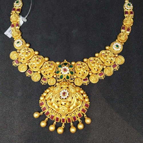 Antique Nacklace