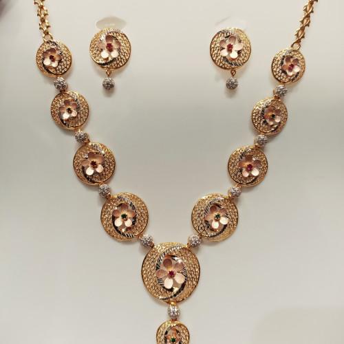 Jewel One Necklace 1