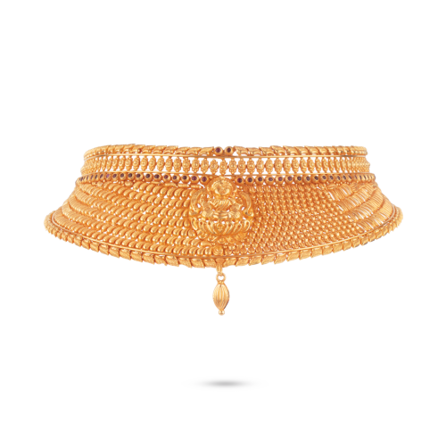 Aparna Antique Choker