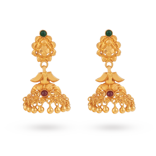 Swathi Traditional Jhumka