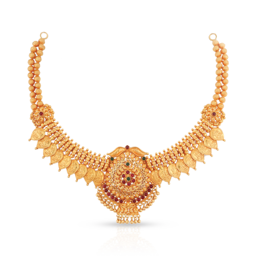 Suguna Traditional Neckalces