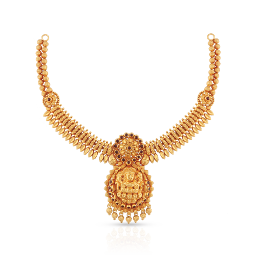Vasanthi Traditional Necklaces