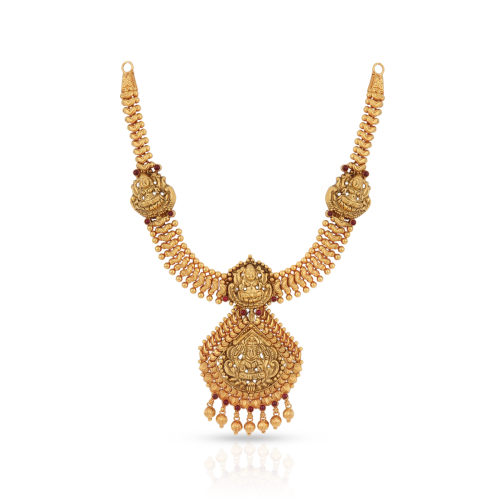 Chitra Traditional Necklaces