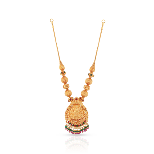 Spoorthi Traditional Necklaces
