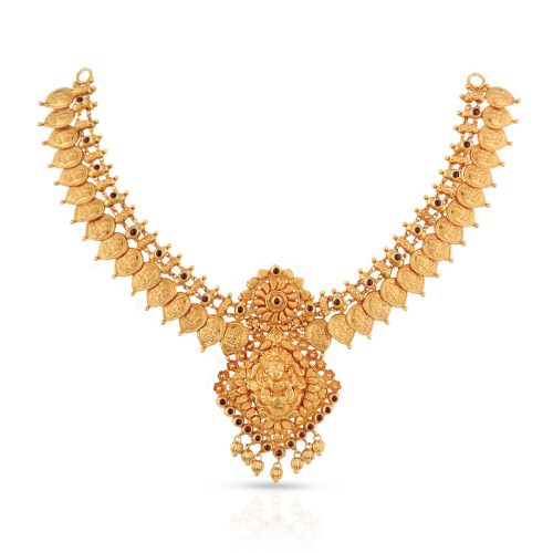 Pravee Traditional Necklaces