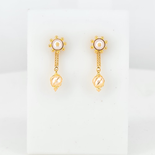 Pearl Earrings 22