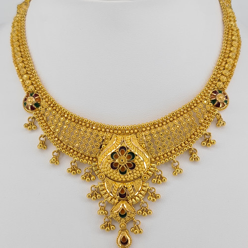 Kolkata Necklace
