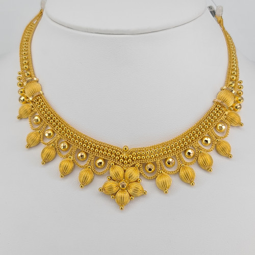 Kerala Fancy Necklace 01