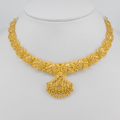 Calcutta Necklace