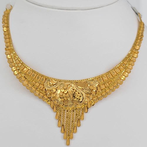 Bombay Necklace 06