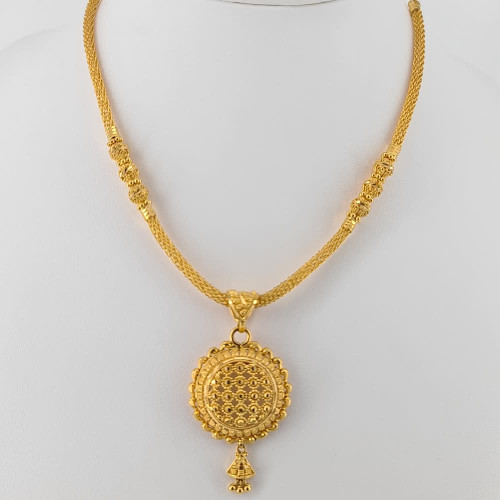 Coimbatore Fancy Necklace 001