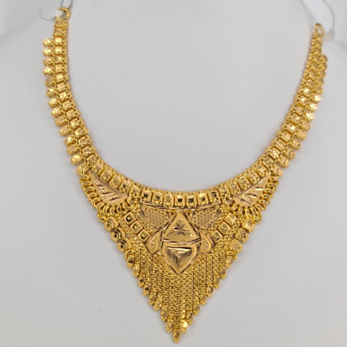Bombay Necklace 07