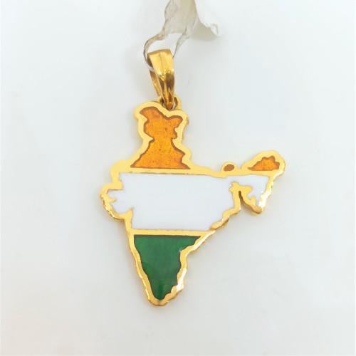 India Pendant