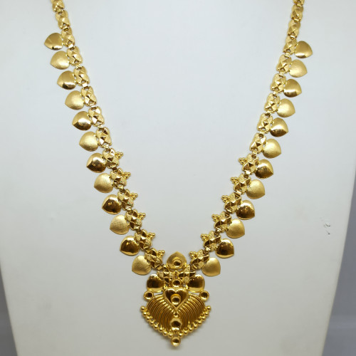 Dil Necklace