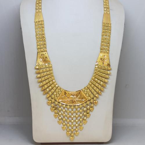 Hamsavahini Gold Wedding Haram