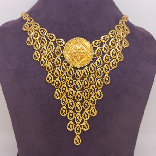 Dhanashri Necklace