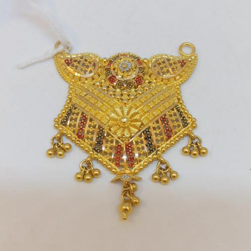 Dharani Pendant