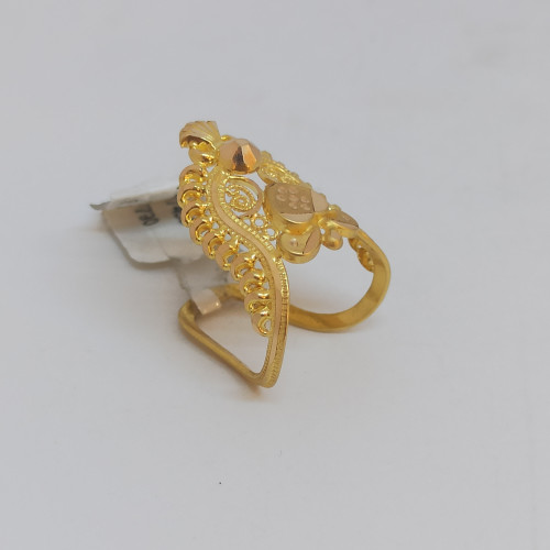 Vanki Ring
