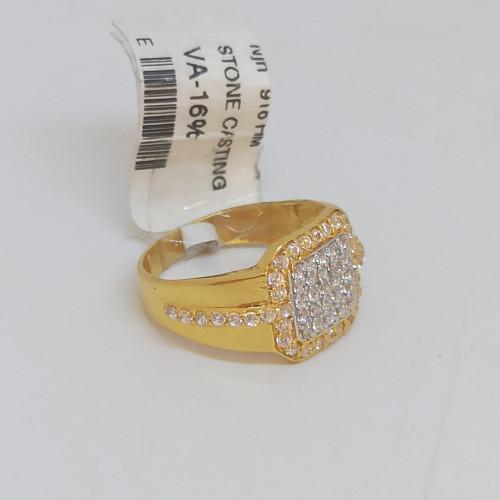 Ramesh Cz Ring