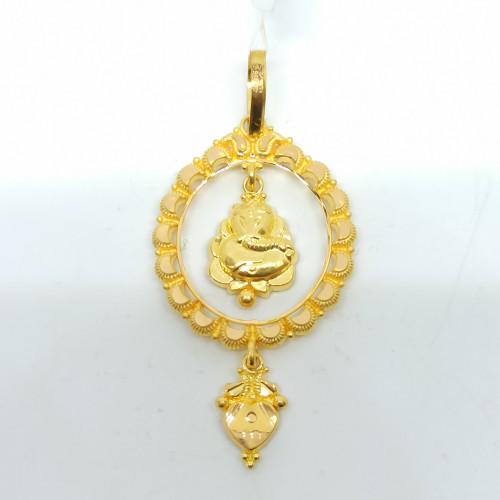 Ganesh Hanging Pendant