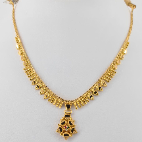 Coimbatore Fancy Necklace 01