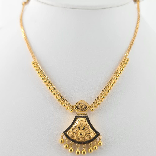 Coimbatore Fancy Necklace 05