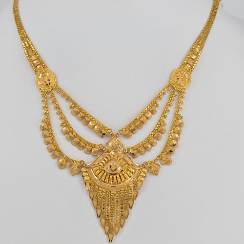 Bombay Necklace 05