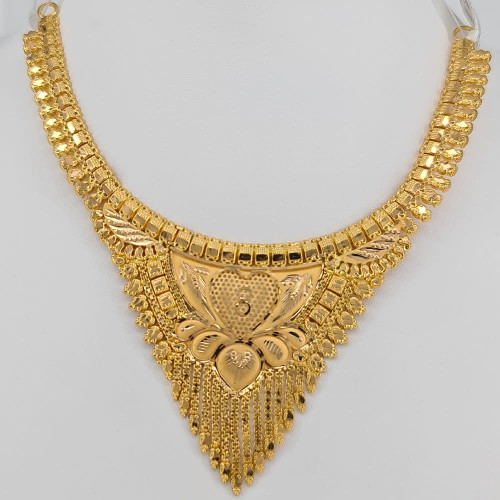 Bombay Necklace 01