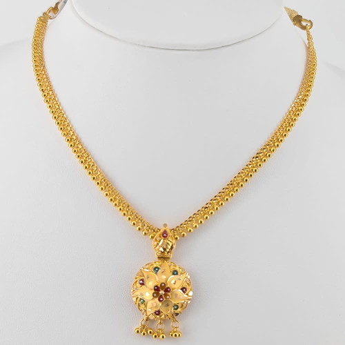 Coimbatore Fancy Necklace 02