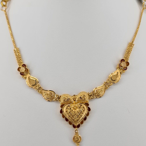 Imported Necklace 12