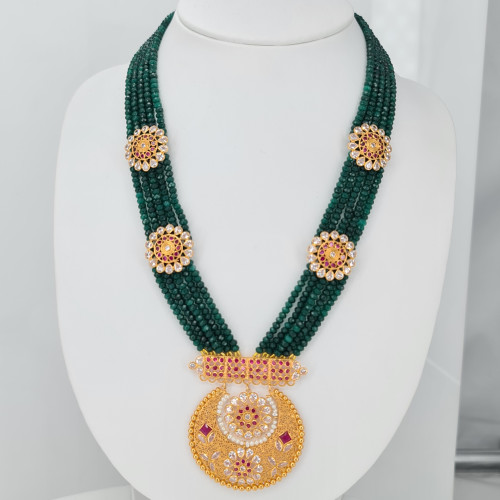 Hyderabadi Necklace 01