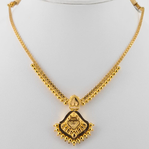 Coimbatore Fancy Necklace 04